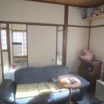 ロシ子とアビのすけのお部屋。
