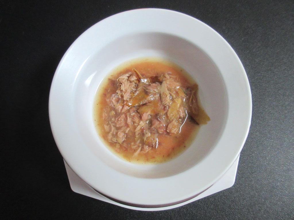 ロシ子の美味しいご飯。