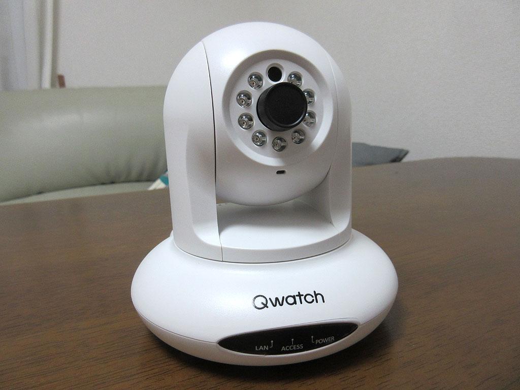 多機能なWebカメラ。