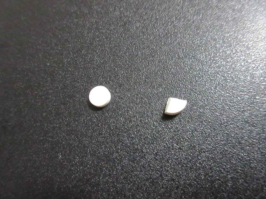 ウルソ50とネオフィリン。