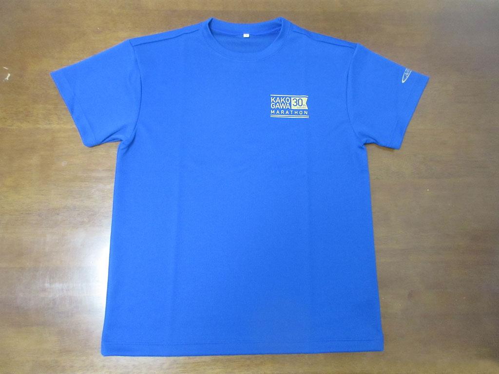 記念Tシャツ。